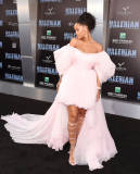 Rihanna: Valerian And The City Of A Thousand Planets Film Premiere LA 18/07/17